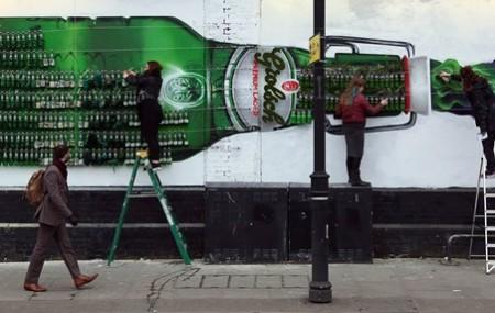 Наружная реклама граффити является ярким и свежим решением, которое позволит Вам выделить бренд на фоне конкурентов. Современное граффити – это настоящее искусство, которое выглядит незаурядно и формирует положительный образ в глазах клиента. Преимущества использования граффити в качестве наружной рекламы очевидны: Уникальный рекламный носитель; Большой выбор объектов; Запоминающийся вид и широкое поле для воплощения креативных идей; […]